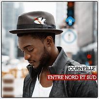 Album Entre nord et sud - Corneille