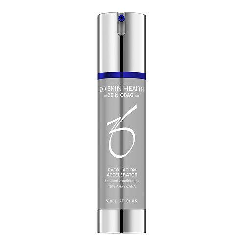 ZO Skin Health - Exfoliant accélérateur 10 % d'AHA