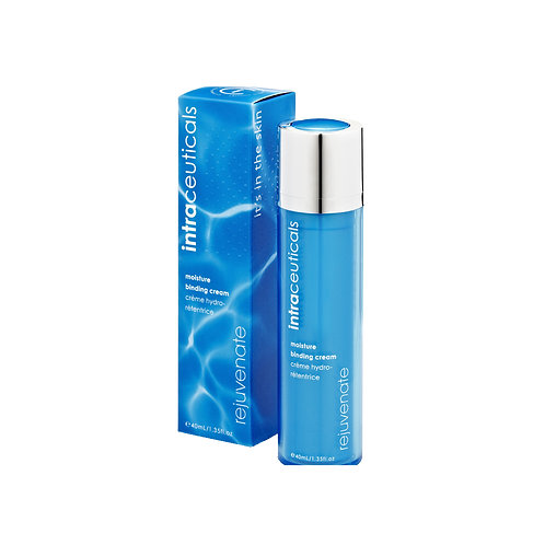 Intraceuticals - Rejuvenate Crème Hydro-retentrice