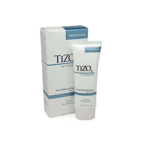 TIZO 2 - SPF 40 Non teintée