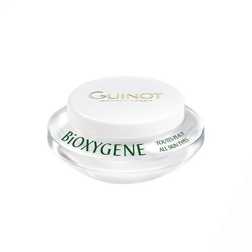 Crème bioxygène - GUINOT