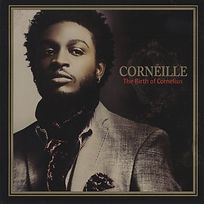 Album The Birth of Cornelius - Corneille