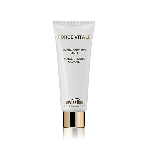 SWISS LINE - Force Vitale, masque hydra calmant