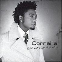 Album Les marchands de rêves - Corneille