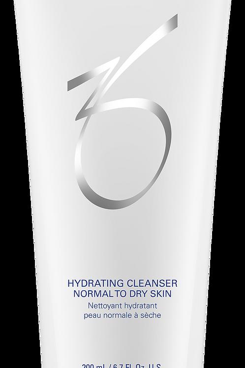 ZO Skin Health - Nettoyant hydratant - peau normale à sèche