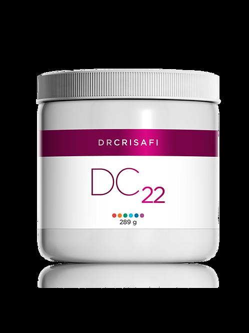 DR CRISAFI - DC 22