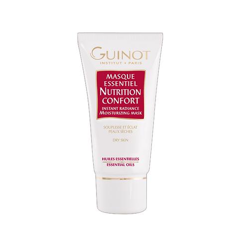 GUINOT - Masque Essentiel Nutrition Confort
