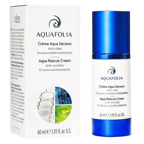 AQUAFOLIA - Crème Aqua Secours