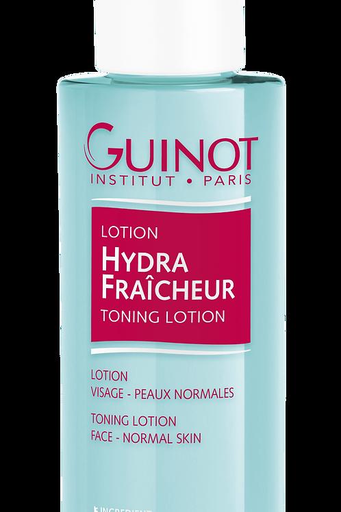 Lotion Hydra Fraîcheur - Peaux Normales - GUINOT