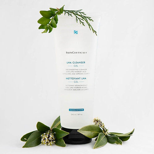SKINCEUTICALS - LHA cleaning gel