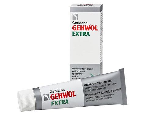 Gehwol - Extra Crème de soins podologique universelle à large champ d'action