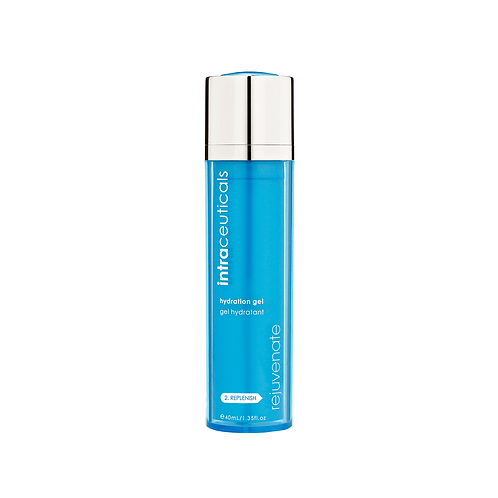 REJUVENATE - Gel Hydratant