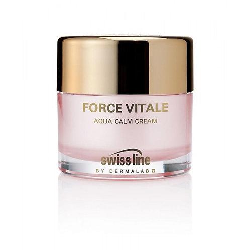 Force Vitale - Aqua-Calm crème