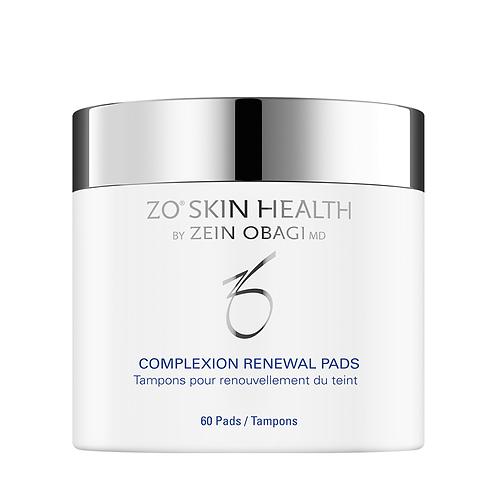 ZO Skin Health - Tampons pour traitement d'acné 2 % d'acide salicylique