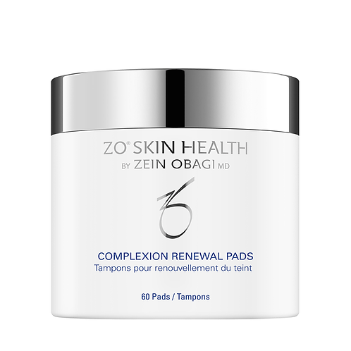 ZO Skin Health - Tampons pour renouvellement du teint