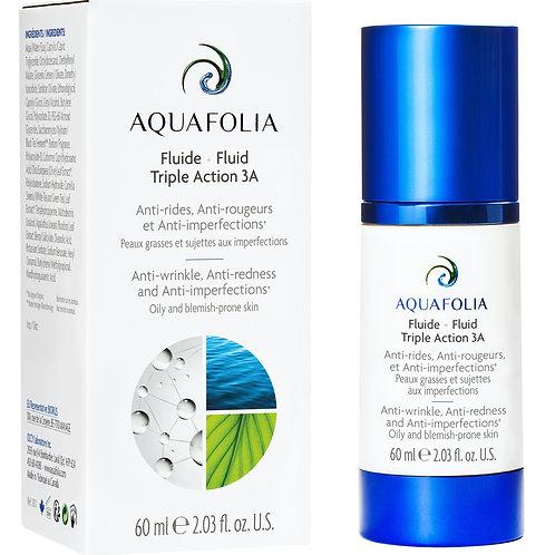 AQUAFOLIA - Fluide Triple Action 3A
