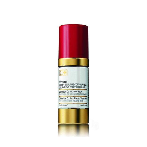 CELLCOSMET - Crème cellulaire contour des yeux