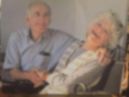 Joann & Clyde Loubiere