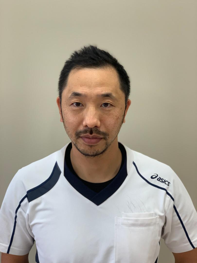 井田 大介