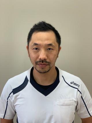 井田 大輔