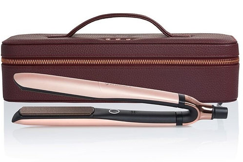 GHD Platinum+ in Rose Gold