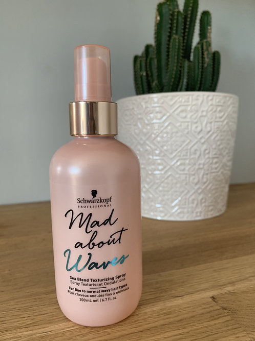 Mad About Waves - Sea Blend Texture Spray