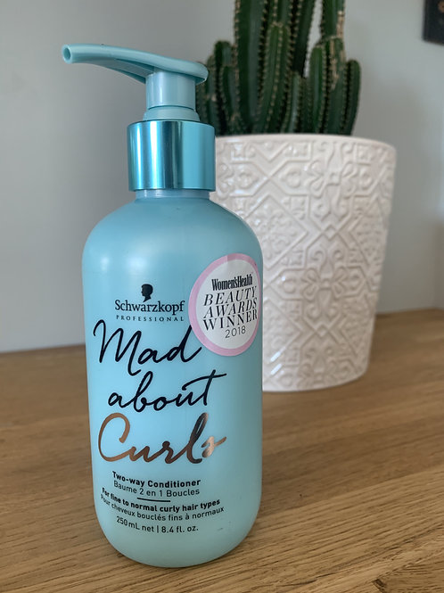 Mad About Curls - Two Way Conditioner