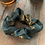 Thumbnail: Feather Scrunchies