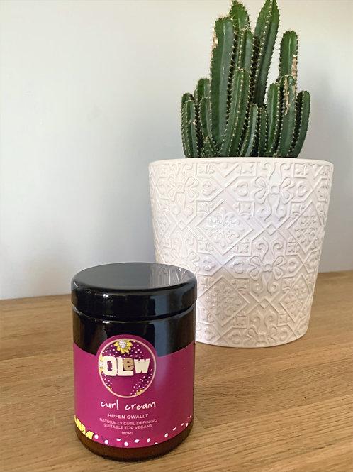 Olew Curl Cream