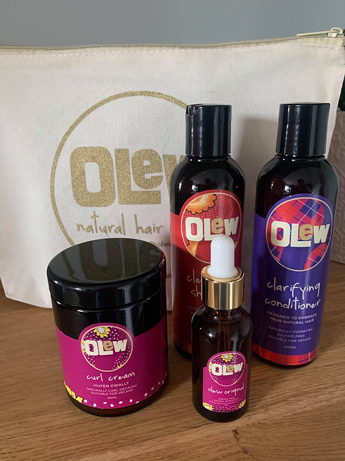 The Olew 5