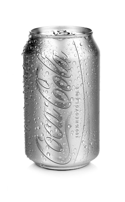 Colorless Drink can proposal  |  2010