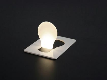 Pocket light Lamp  |  2008