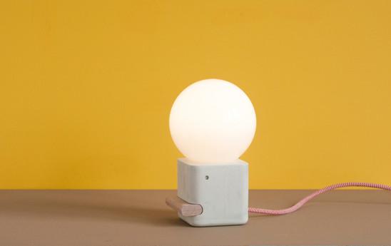 ML Lamp  |  2018