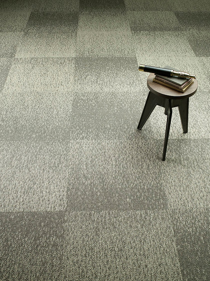 Equinox collection Modular carpet  |  2011 Mannington Commercial