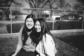 chinese christians girls