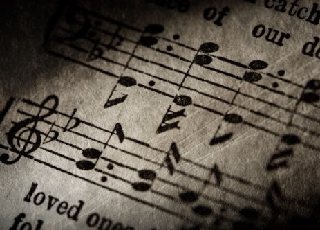 hymn notes