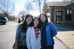 christian sisters