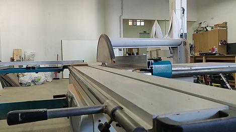 Máquina Carpintaria PT
