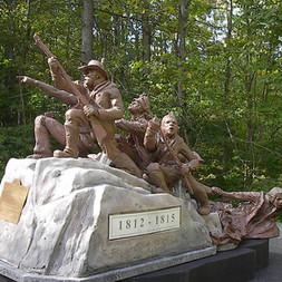 1812 Monument