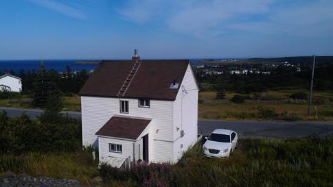 Newfoundland House