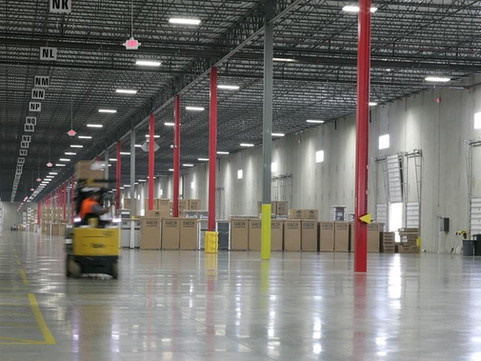 5 Major Considerations For Tenants When Building Out Their Industrial Space