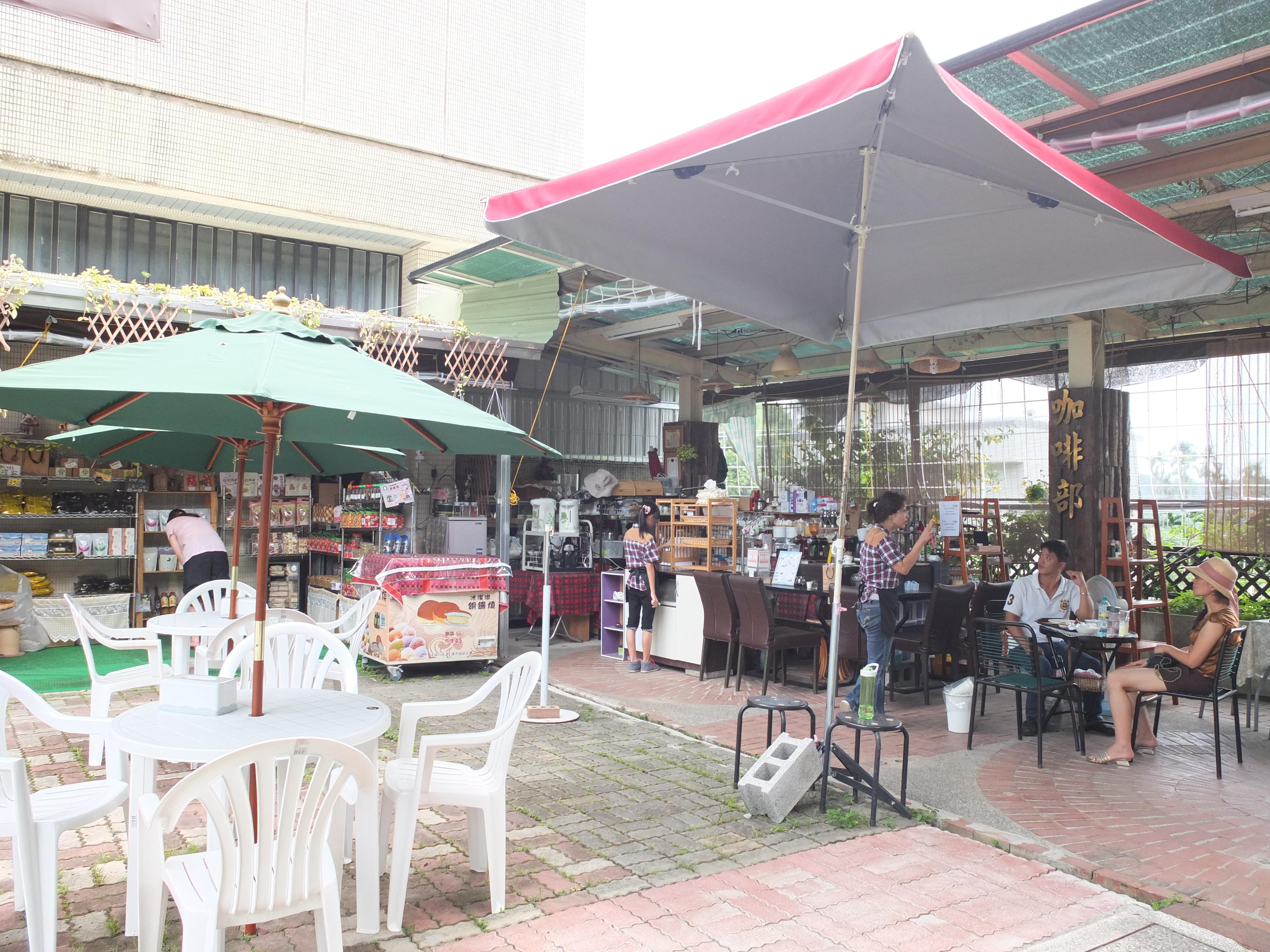 戲說故事手作咖啡館 (3)