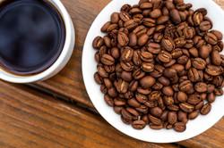 古坑台灣咖啡