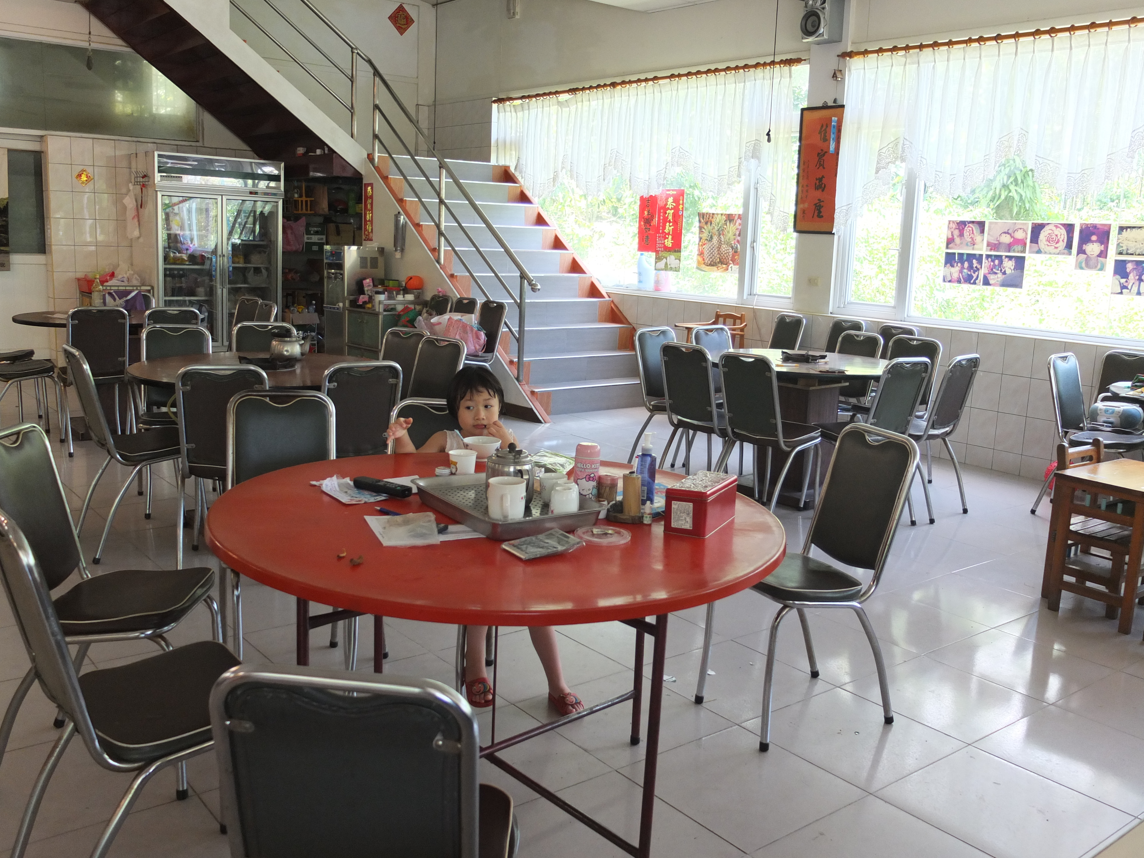 一鄉餐廳 (4)