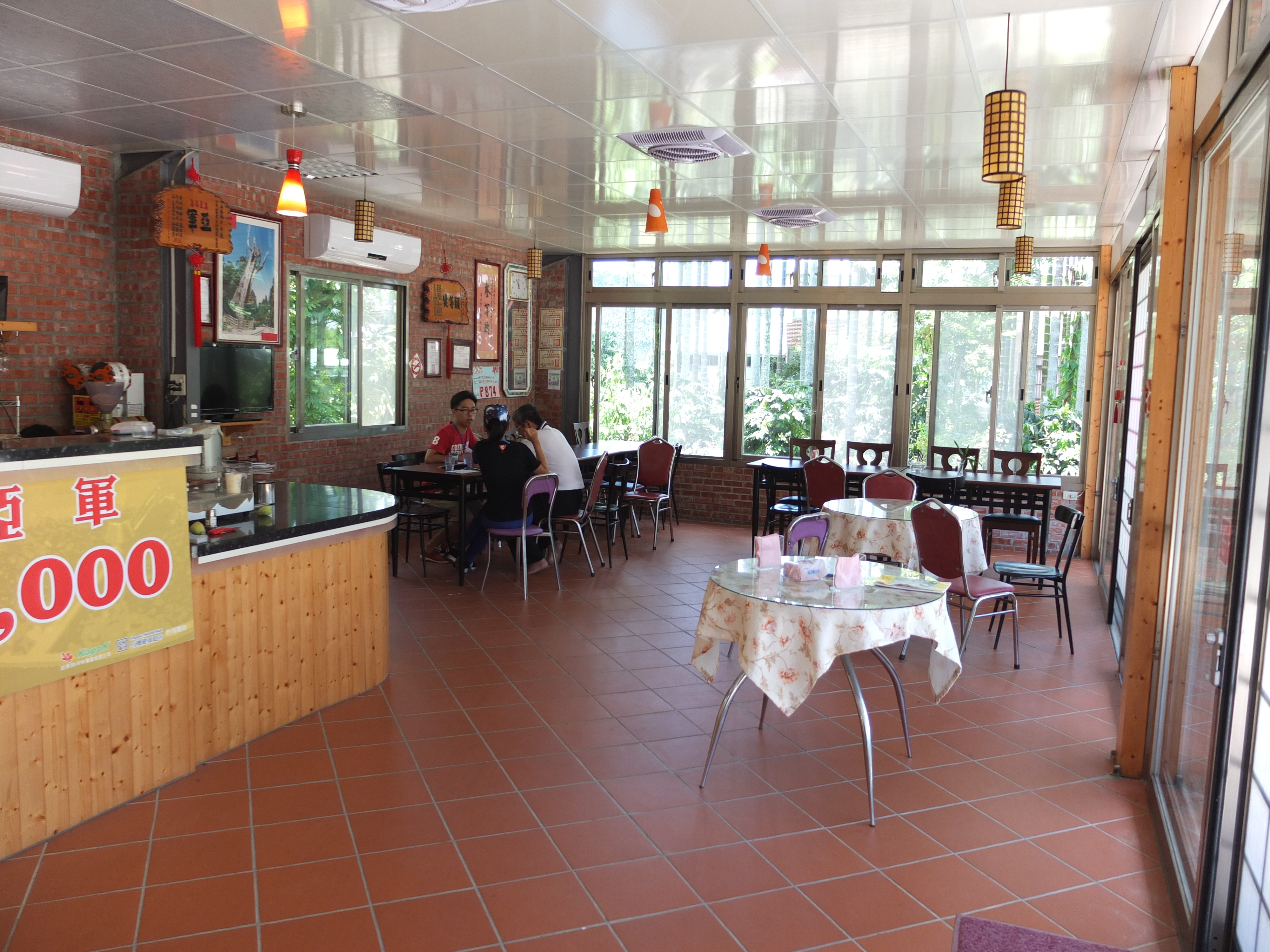 春槐咖啡工坊 (12)
