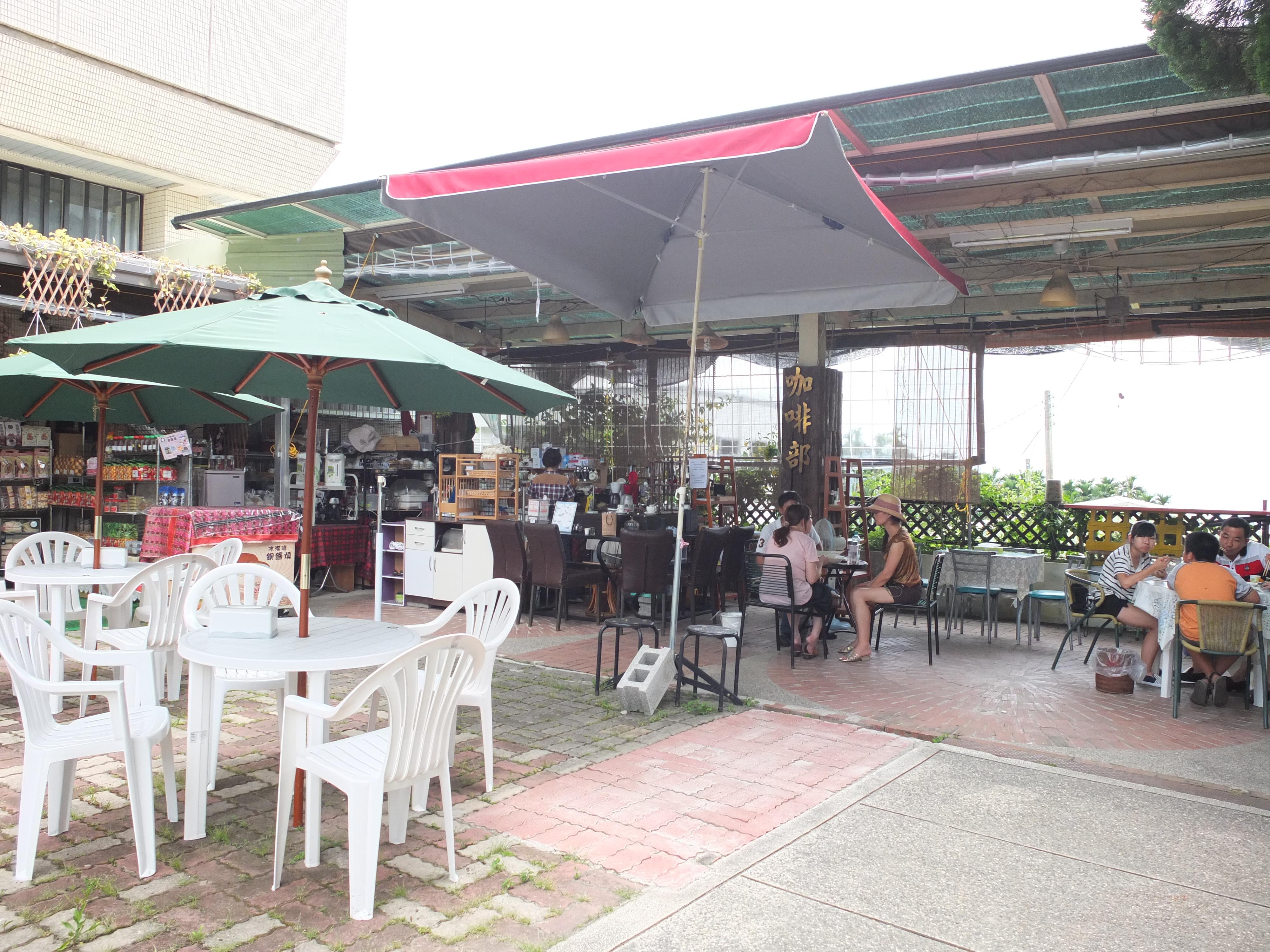 戲說故事手作咖啡館 (1)