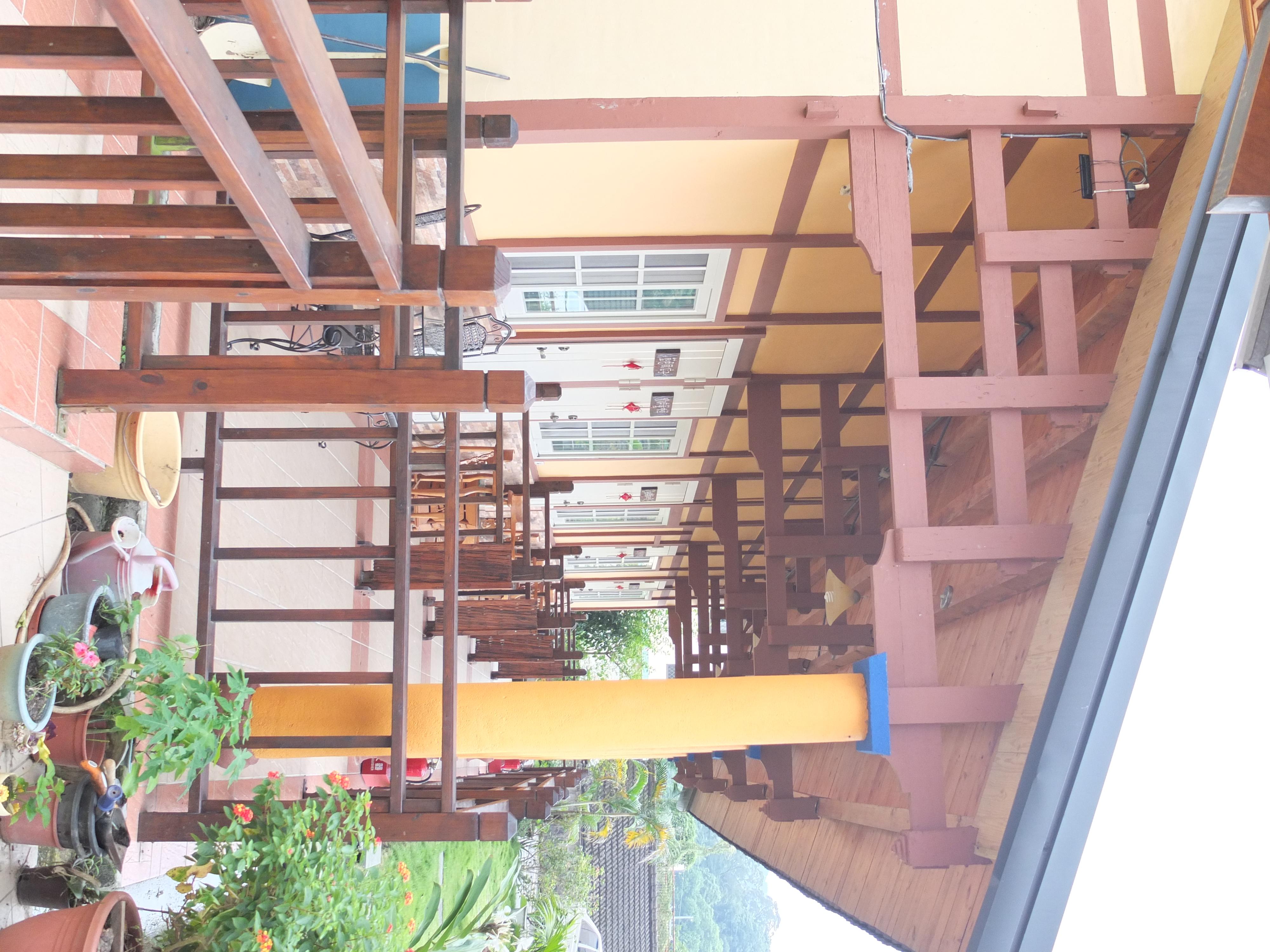桂林香波咖啡城堡 (9)