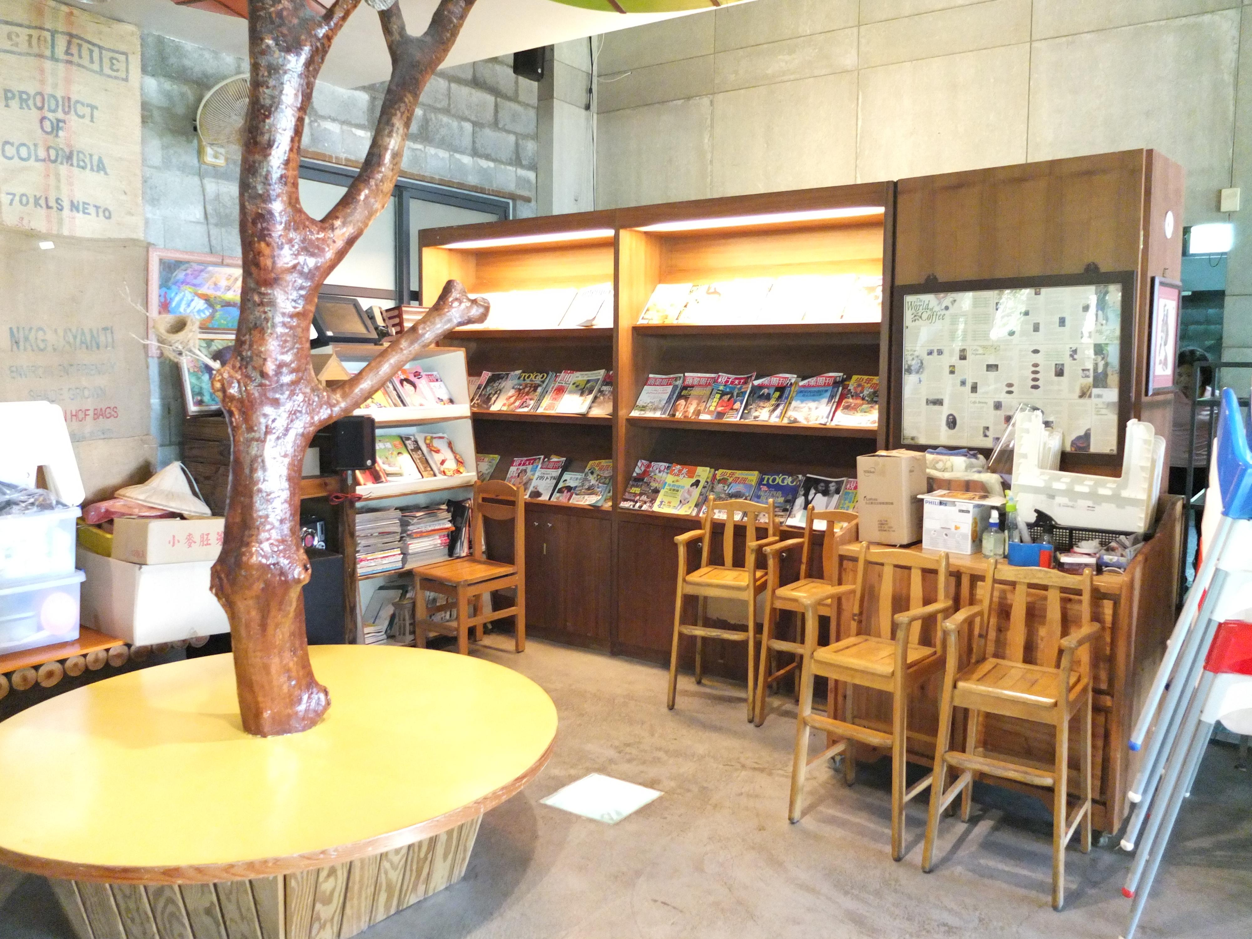 微風山林自然餐廳 (17)