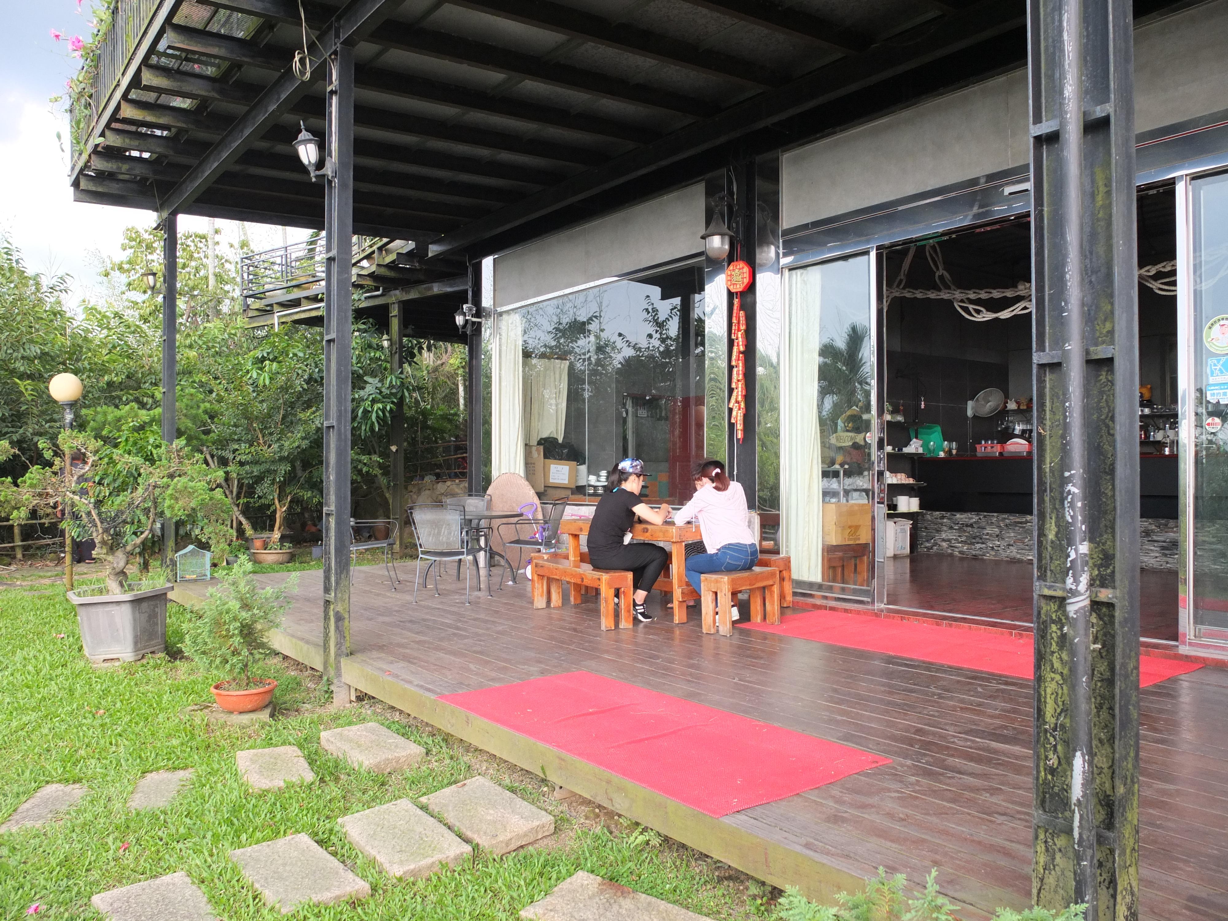 邀星賞月庭園咖啡廳 (17)