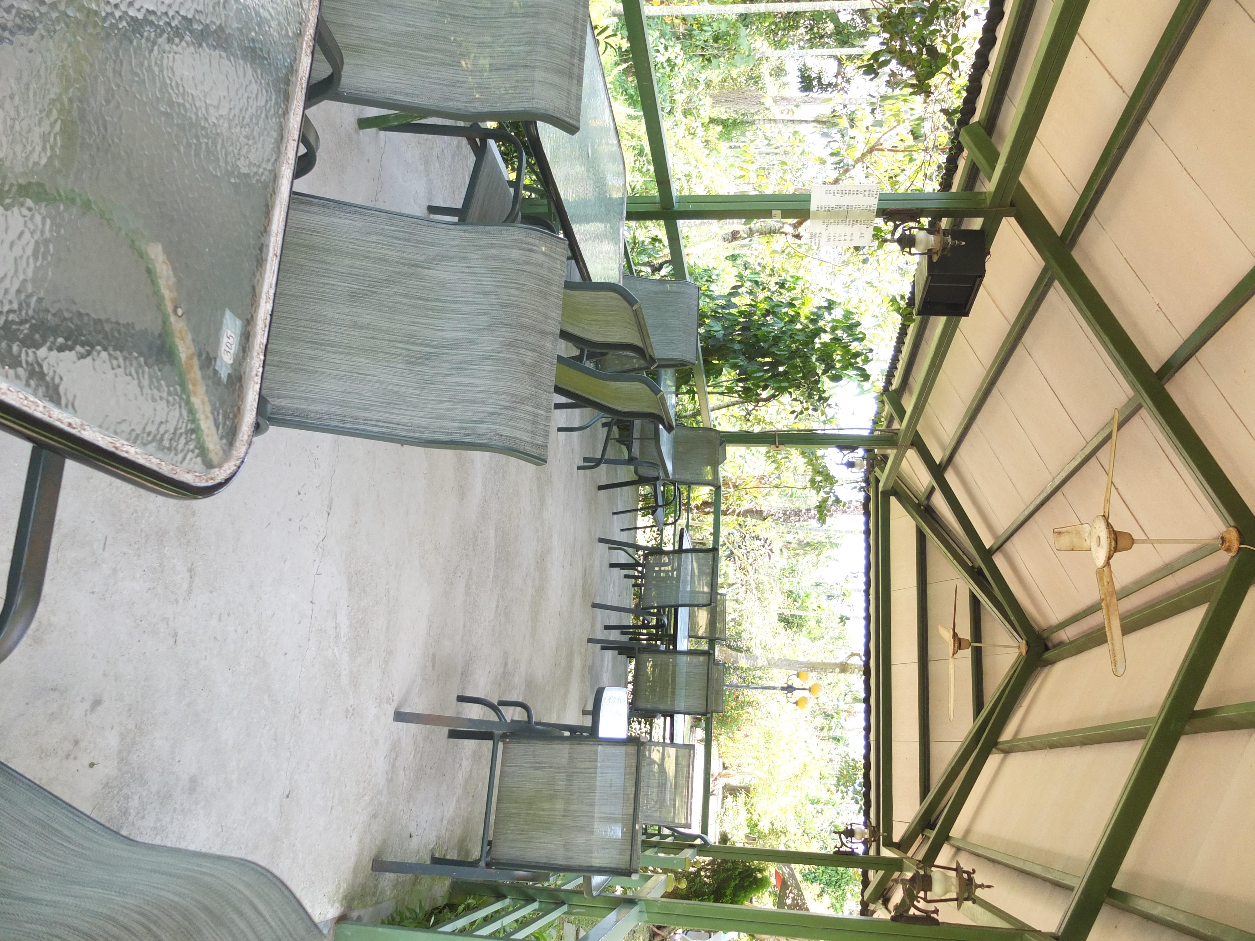秀嶺日式庭園咖啡 (10)